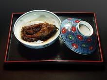 福島県会津を代表する郷土料理、コイのうま煮の通信販売