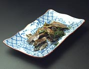鰊屋敷太田 -鰊の山椒漬けについて-